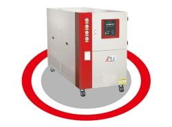 如何正确使用工业冷水机