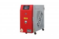 300℃运油式模温机
