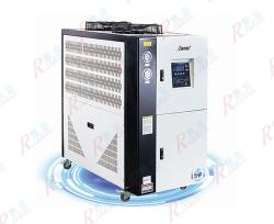冷水机应用及特点
