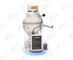 RSAL-300G独立式吸料机